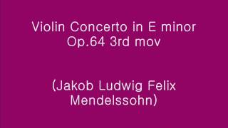 Hooked On Mendelssohn - The Royal Philharmonic Orchestra_Instrumental