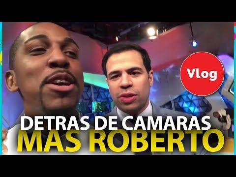 DETRAS DE CAMARAS EN MAS ROBERTO BY EL DOTOL NASTRA letöltés