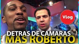 DETRAS DE CAMARAS EN MAS ROBERTO BY EL DOTOL NASTRA
