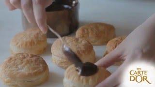 Carte d'Or'dan Mini Sandviçler