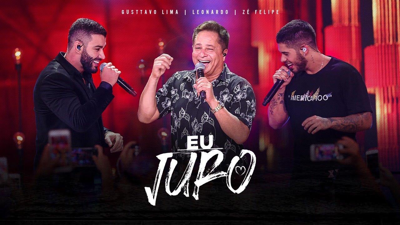 Zé Felipe part. Gusttavo Lima e Leonardo – Eu Juro (Clipe Oficial)