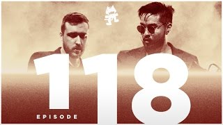 Monstercat Podcast Ep. 118 (Eminence Takeover)