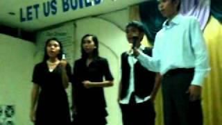 Mix Quartet (Count Your Blessings)