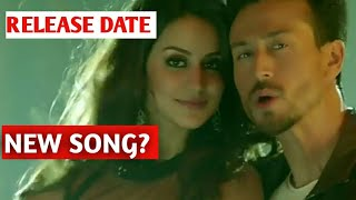 Tiger Shroff New upcoming song || are you coming?, ft. Remo D'Souza, Benny Dayal