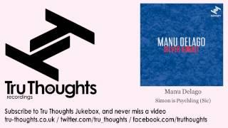 Manu Delago - Simon is Psychling - Sic