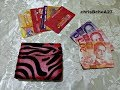 DIY# 54 Magic Wallet With Card Holder Best Out Of Waste