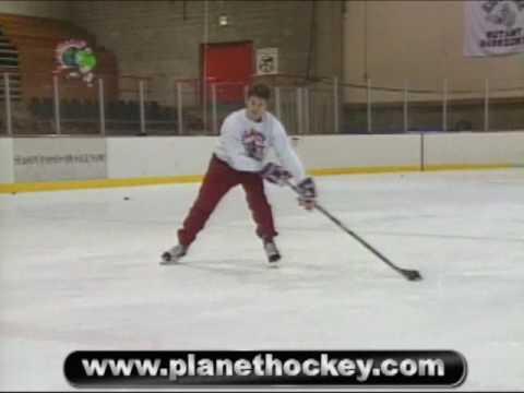 Stickhandling by Planet Hockey
