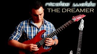 Baixar Nicolas Waldo - The Dreamer // Guitar Performance // LION MUSIC FINLAND