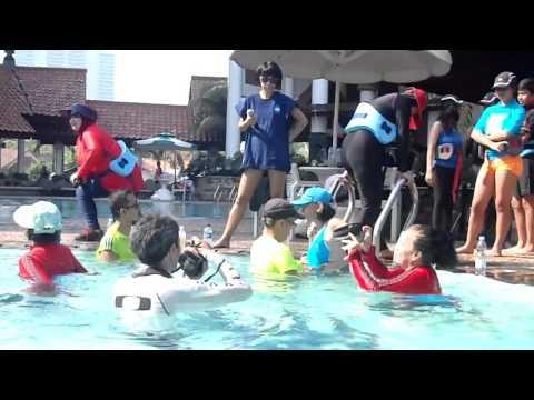 3rd Worldwide Aquathon Day - Indonesia