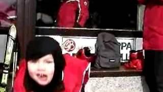 Triumph of a Heart - Björk. Fan video