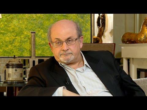 Salman Rushdie on burkinis, ISIS and his latest novel
