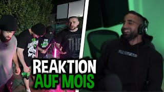 PA Sports REAGIERT auf Mois 10000€ Eispool Challenge 😱 | PA Sports Stream Highlights