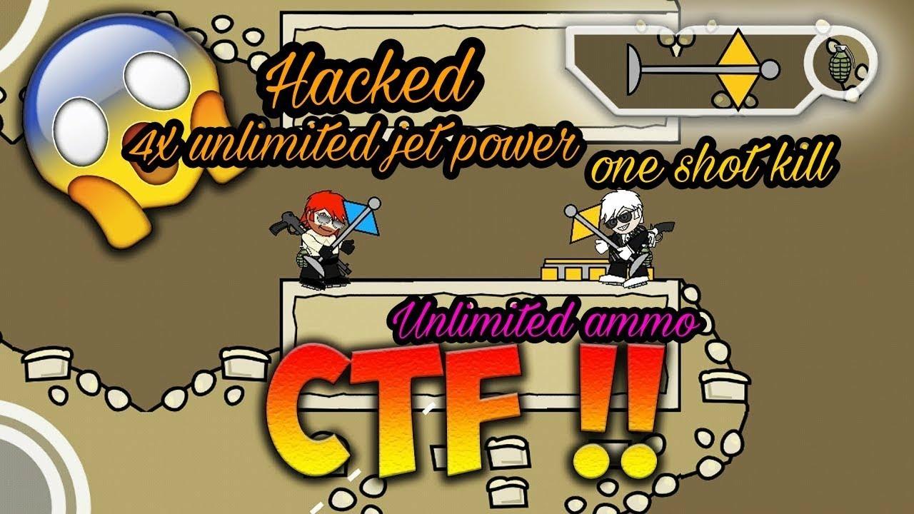 download mini militia mod apk unlimited ammo and one shot kill