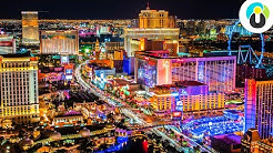 LAS VEGAS - Casinos, Partys & der Strip + GRAND CANYON | Guru on Tour