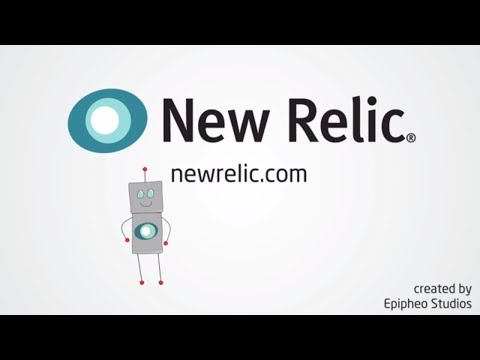 New Relic Overview