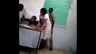 You Won't Believe What This Students Are Doing In Class!
