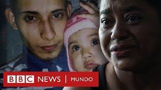 Ahogados en el río Bravo: entrevista con la madre del joven migrante que murió junto a su hija