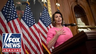 Pelosi, House Dems discuss US response to coronavirus