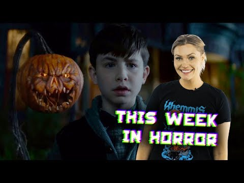 This Week in Horror - May 21, 2018 - Zombieland 2, Eli Roth, Lars Von Trier