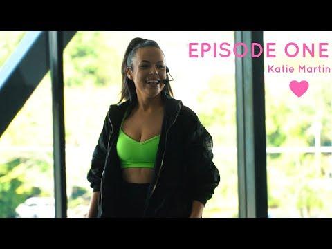 Episode One - Katie Martin (Fitness Trainer, Dance Teacher & Coach)