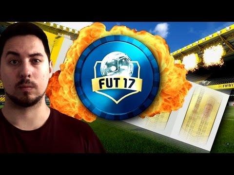 TIMO MEGNYERTE A DRAFTOT! TÉNYLEG ELROMLOTT A FIFA! | Fifa 17 Ultimate Team