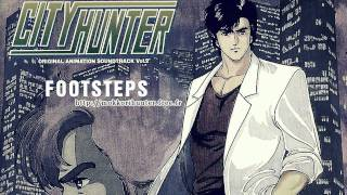 [City Hunter OAS Vol.2] Footsteps [HD]