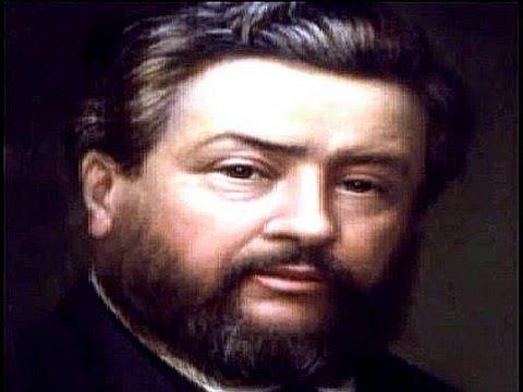 Charles Spurgeon Sermon / Flesh and Spirit - A Riddle