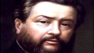 Charles Spurgeon Sermon / Flesh and Spirit - A Riddle