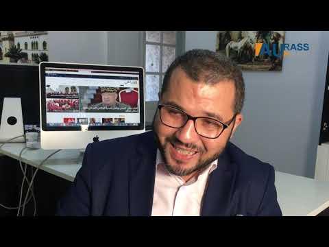 أمين كروادة : إضراب القضاة هو نتاج تراكمات النظام السابق