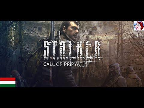 Stalker: CoP -