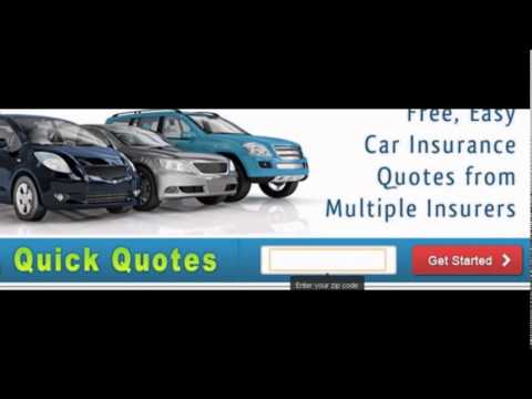 free online quotes for car insurance