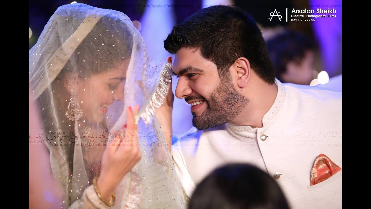 5aba69e00e Sanam Jung Wedding Pictures (pics). Showbiz Pakistan