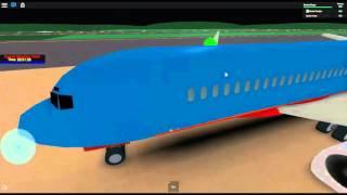 BEST PILOT EVER! | Screwing around on roblox