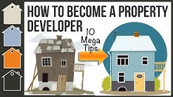 How To Become A Property Developer uk | Project Management / Developing /Property Developing UK Tips