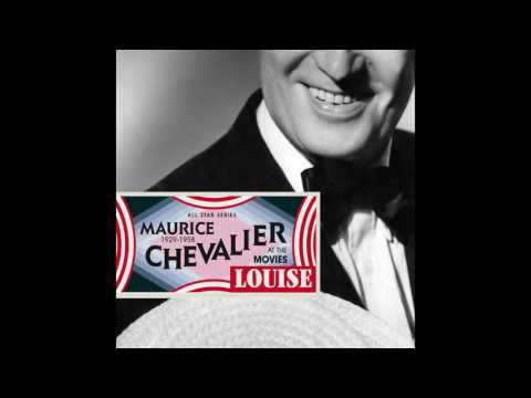 Maurice Chevalier - I'm Glad I'm Not Young Anymore (Gigi)