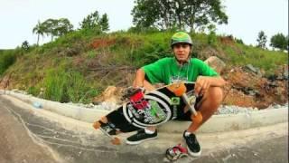 ABEC 11 - Fernando Yuppie riding Retro Bertz 81a 60m
