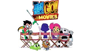 Teen Titans Go | Official Movie Trailer