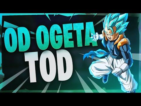 Daily Dragon Ball Fighterz Highlights: OD OGeta TOD