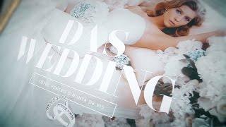 DAS Wedding: Свадьба мечты