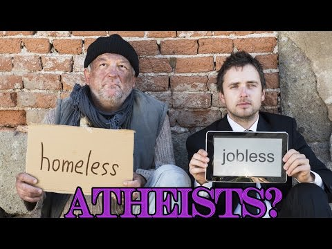 Atheism Leads to Poverty? - HIGHpotTHESIS