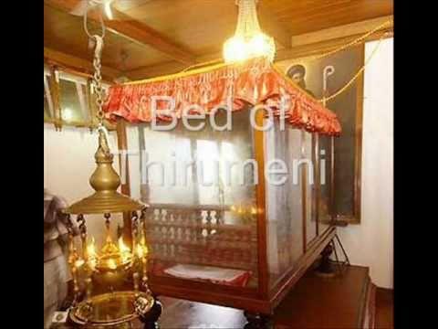 Malankara Orthodox Church Parumala Thirumeni Life History With Song Parumalayil Vazunna.wmv