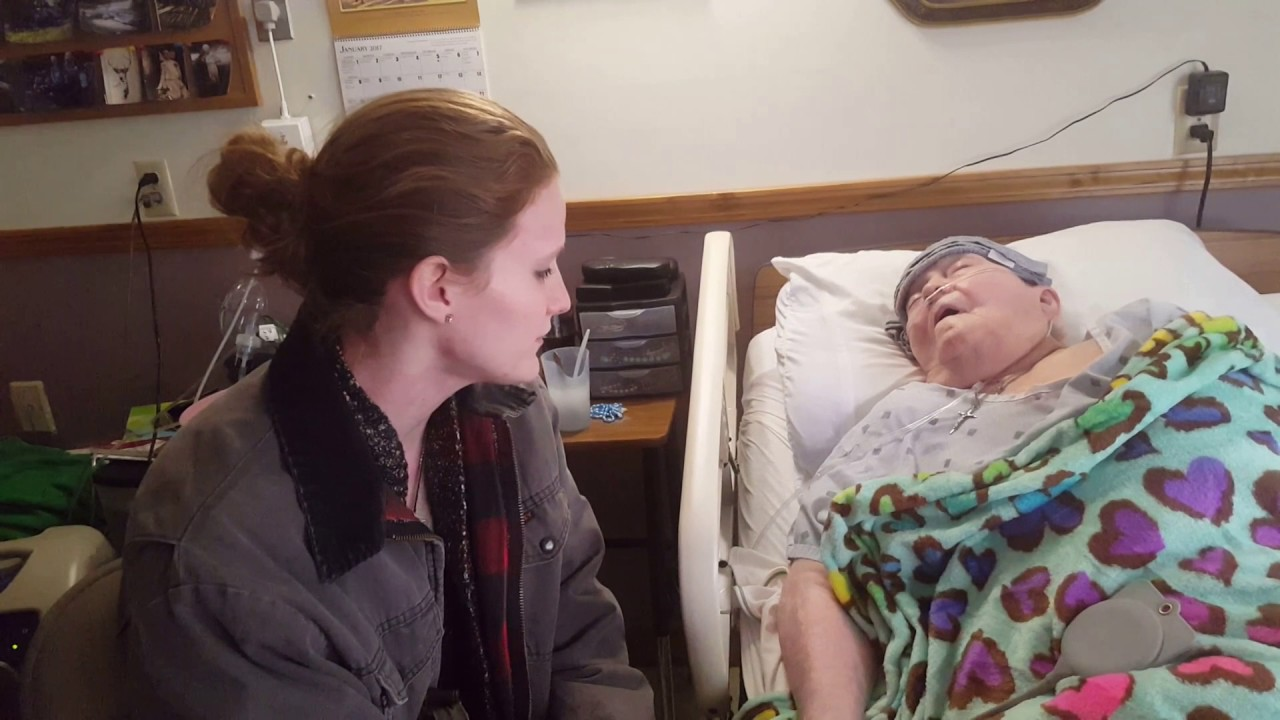 caring to a dying patient Lived experience of caring for dying patients in emergency room experiences of caring for critical and dying patients revealed four thematic nurse-patient.