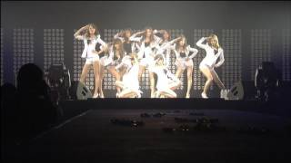 [SMTOWN LIVE WORLD TOUR in PARIS]  Girls