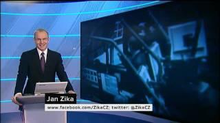 Když Obamovi spadne cedule   Yann Zane