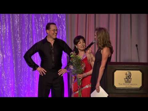 Dancing with the St. Louis Stars 2016 - Tim & Robin Wentworth