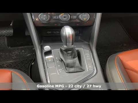 2018 Volkswagen Tiguan Chicago, IL #V290796A