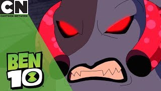 Ben 10 | Most Wanted Villains | Cartoon Network