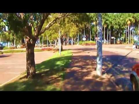 Darwin - City walks