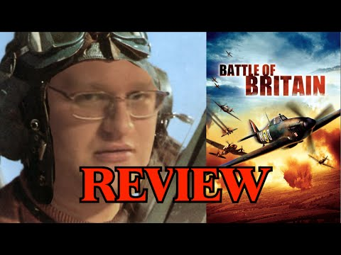 Battle of Britain (1969) War Film Review
