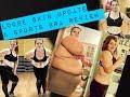 Sports Bra Review & Loose Skin Update (Shefit & Victoria Secret Sports Bras)